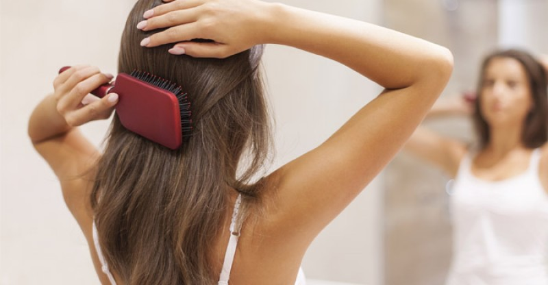 How to Grow Hair Faster and Thicker